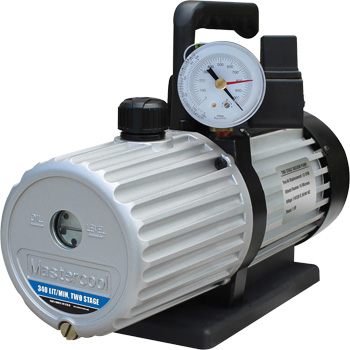 Mastercool 12 CFM Vacuum Pump