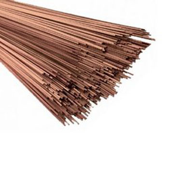 Indian Brazing Rods Copper