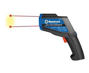 Mastercool 52225 B Ultra Temp Dual Laser Thermometer