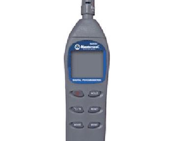 Mastercool 52233 Digital Psychrometer
