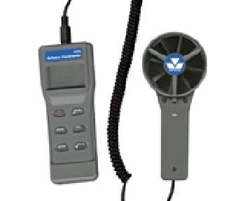 Mastercool 52236 Airflow+Psychrometer