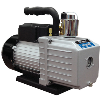 Mastercool 3, 6 & 10 Cfm Vacuum pumps