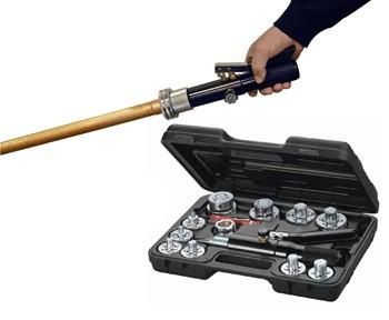 Mastercool HYDRA SWAGE 71650(Tube Expander Kit)