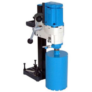 SHIBUYA TS 162 Core Drilling Machine