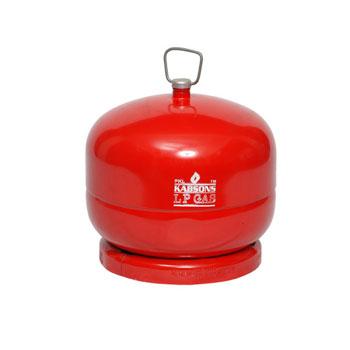 Refillable 2 kg Cylinder