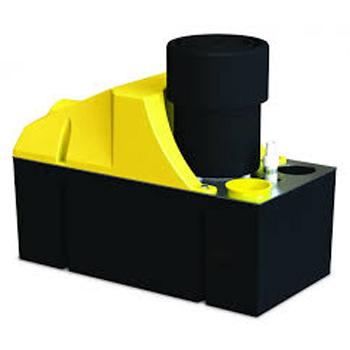 Aspen Heavy Duty 6 & 10m Condensate Drain Pump