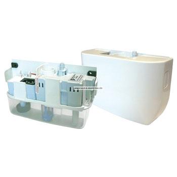 Aspen Mini Blanc Condensate Drain Pump