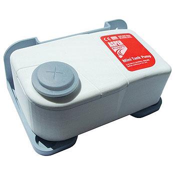 Aspen Mini Tank Condensate Drain Pump