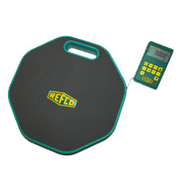 "Electronic Charging Scale – ""REF-METER-OCTA"""