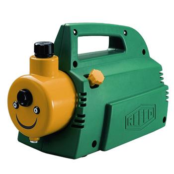 Refco 1.25, 2.3 & 5.3 Cfm Vacuum Pumps