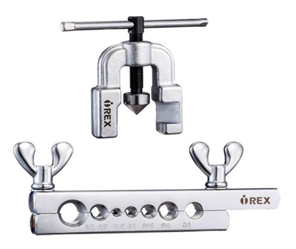 Rex RX-195 Flaring Tool