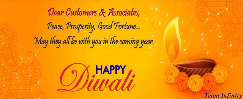 Dewali greeting 2019