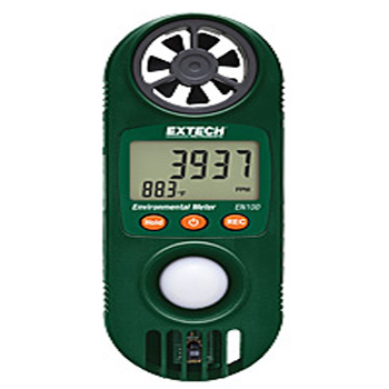 Extech EN100- 11-in-1 Environmental Meter