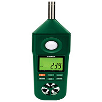 Extech EN300- 5-in-1 Environmental Meter
