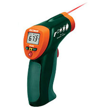 Extech IR400- Mini IR Thermometer