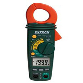Extech MA200- 400A AC Clamp Meter