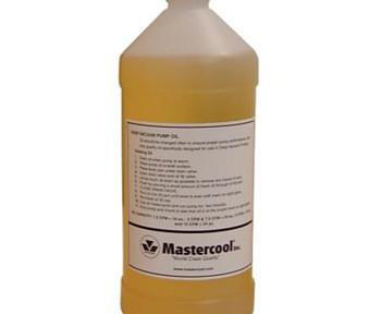 Mastercool 90010-6 & 90018-6 Vacuum Pump Oil