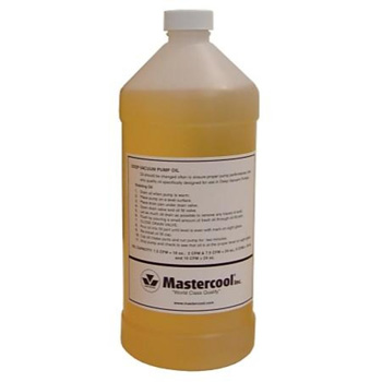 Mastercool 90010-6 & 90018-6 Vacuum Pump Oil