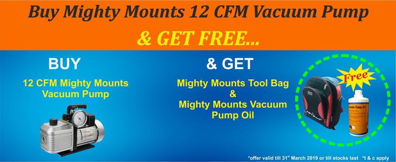 Jyoti – Infinity HVAC Spares & Tools Pvt  Ltd