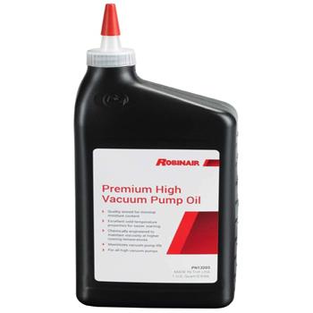 Robinair RA 13203 Vacuum Pump Oil