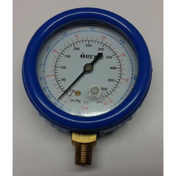 Rex Low Pressure Gauge – RX-4010A
