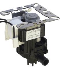 Mighty Mounts Cassette Unit Condensate Drain Pump