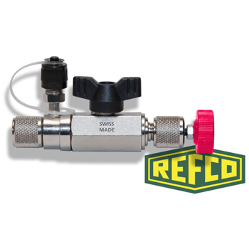 Refco 5/16″ Valve Core Replacing Tool