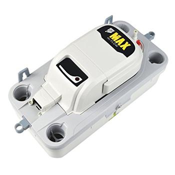Aspen Max Hi-flow 1.7L Condensate Drain Pump
