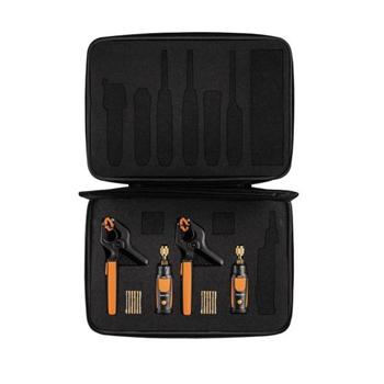 Testo 549 i & 115 i Digital manifold With Bluetooth