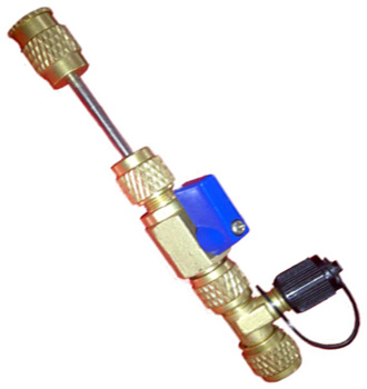 Mighty Mounts Valve Core Remover